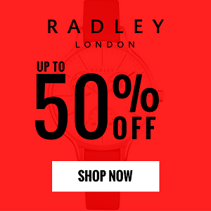 radley watch sale