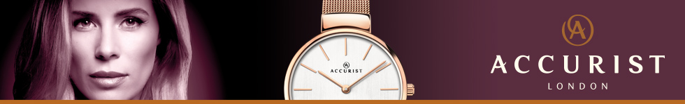 Accurist ladies watches at WatchO