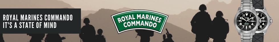 Citizen Royal Marines Commando