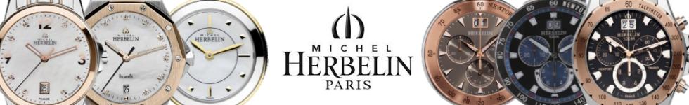 Michel Herbelin Watches from WatchO