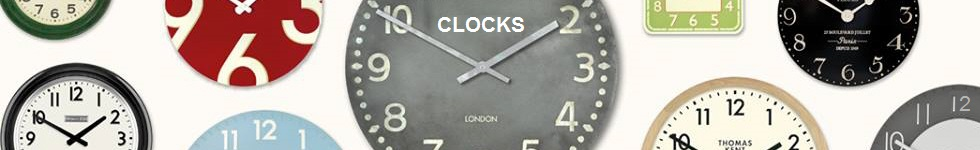 Clocks from WatchO
