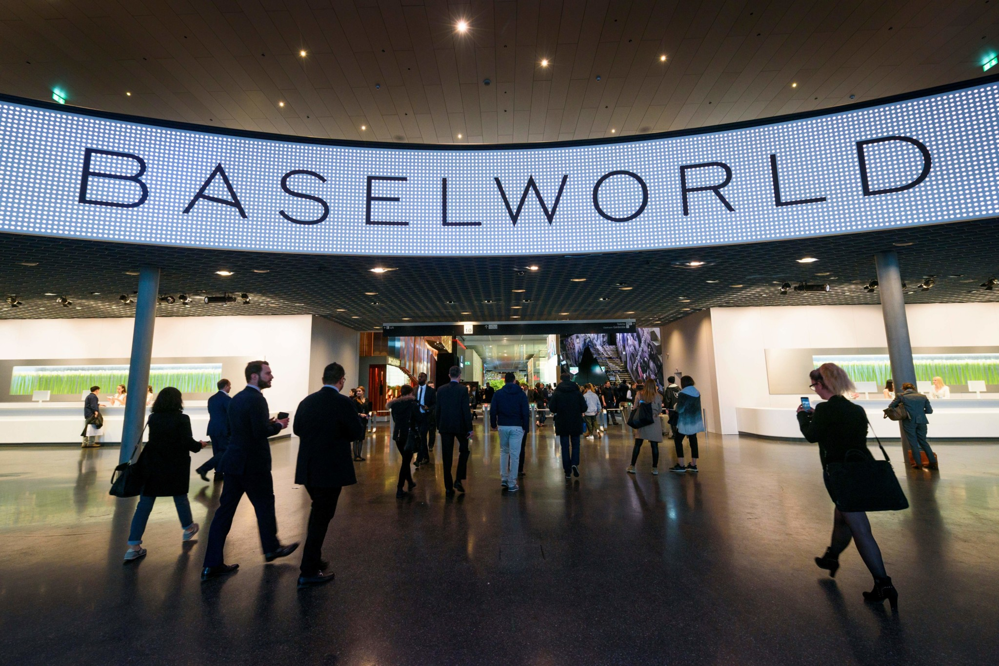Image result for baselworld