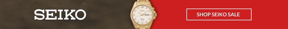 Seiko Watches On Sale