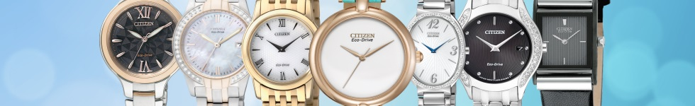 Choosing the right citizen watch for ladies