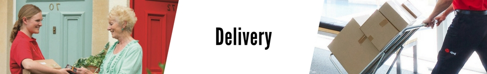 WatchO Delivery