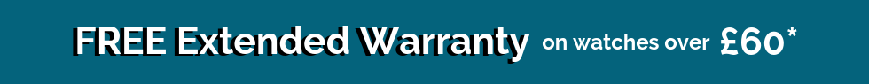 FREE Extended Warranty2