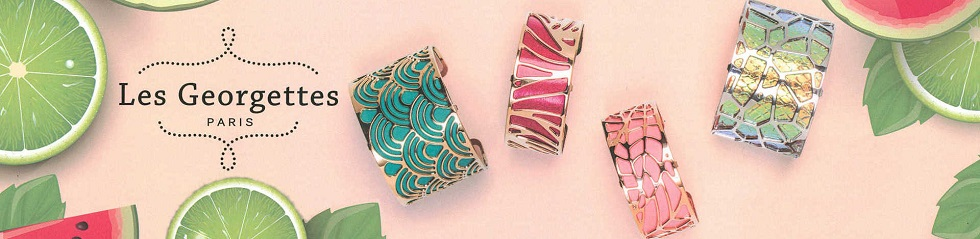 les georgettes bracelet