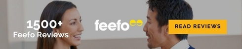 WatchO Reviews Feefo