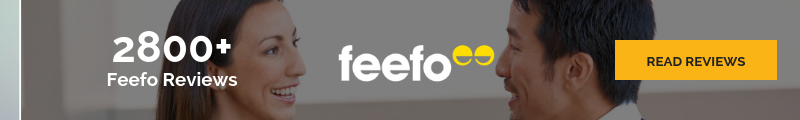WatchO Reviews on Feefo